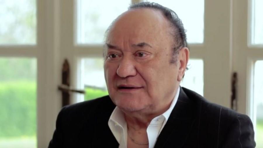 Ma ünnepli 80. születésnapját Korda György