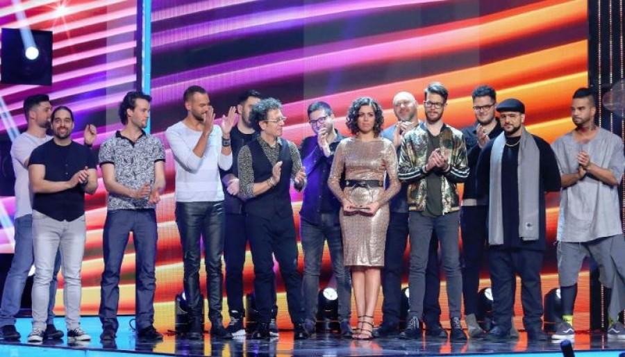 Plágium botrány a Dal 2019-ben: kizárták a versenyzőt