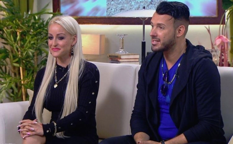 Menthetetlen a mulatós énekes-házaspár házassága