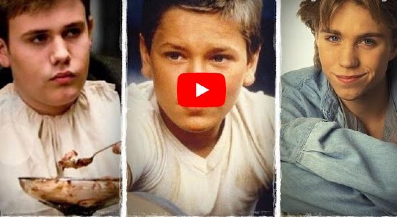 10 gyerekszínész, akiről nem is tudtad, hogy már meghalt