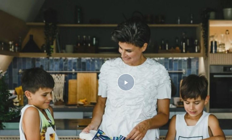 Így szerettessük meg a gyerekekkel a zöldségeket
