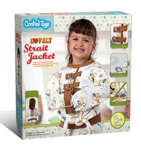 Agyament játékok, amit normális szülő soha nem venne meg!