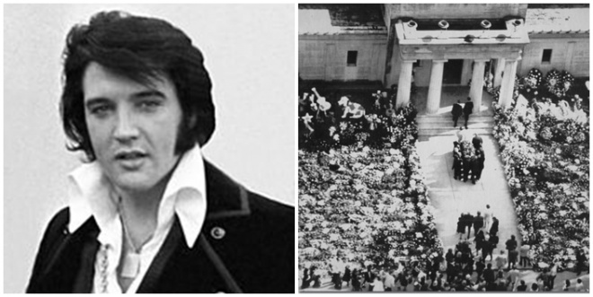 Meddig nyugszik békében Elvis Presley?