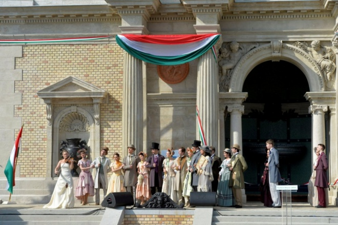 Több mint 500 ingyenes szabadtéri koncert Budapesten!