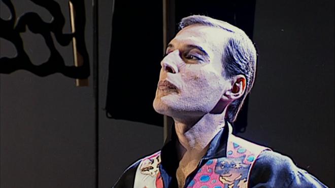 Freddie Mercury utolsó videója, ahol már a smink sem tudta eltakarni a betegségét