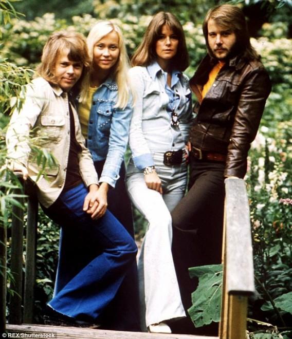 Magányosan éli mindennapjait az ABBA szőke sztárja!