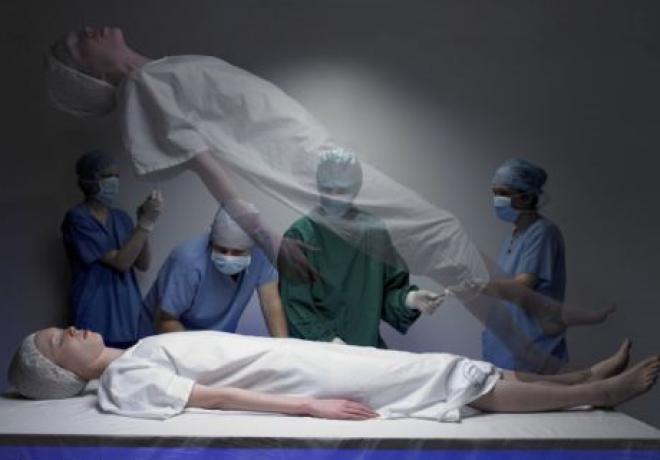 Német tudósok bizonyítják, van élet a halál után!