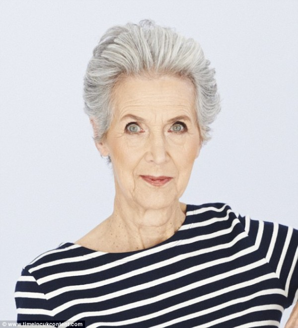 A 80 éves nagyi 5 titkos tanácsa a fiatalság megőrzéséhez