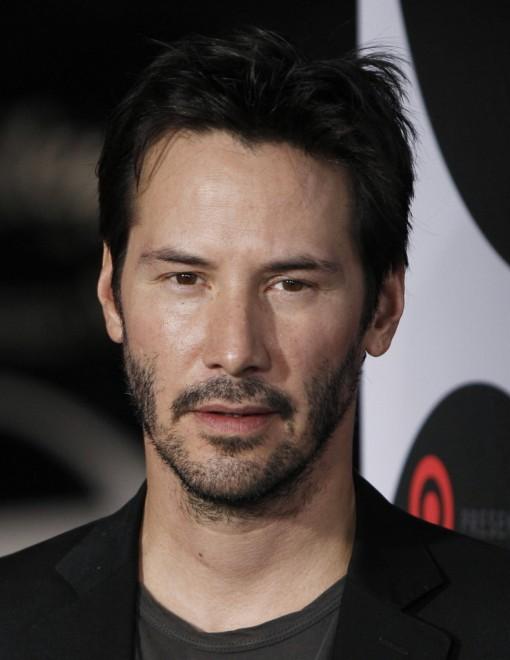 Keanu Reeves megint olyat tett, ami manapság már nem szokás!