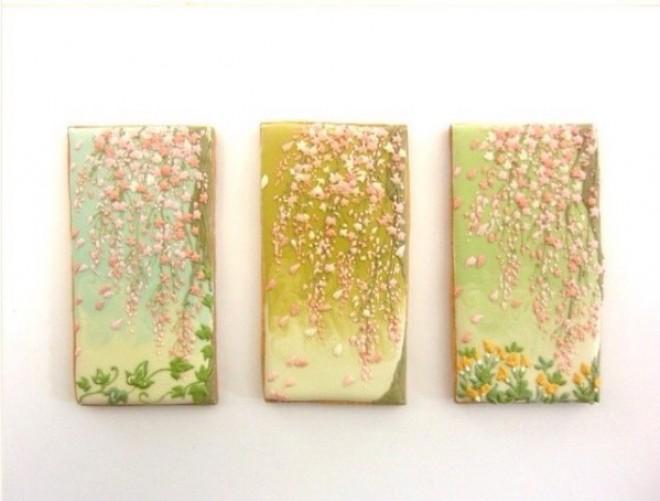 Japán sütikészítő mester művészi alkotásaival hódit az édesszájúak körében!