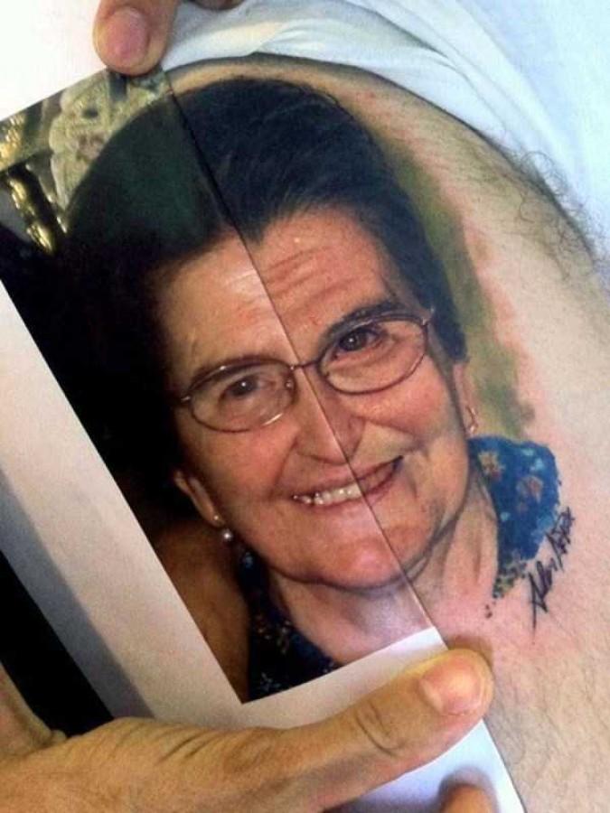 Hiper realisztikus tetoválások, némelyik igen ijesztő!