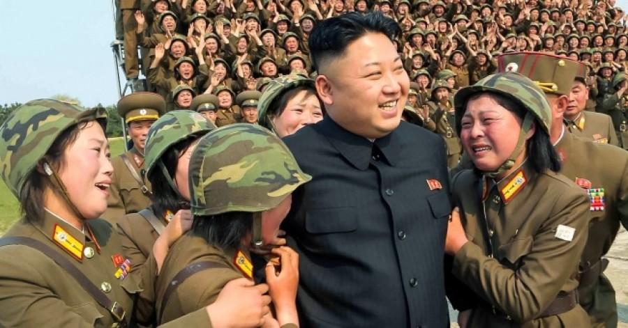 10 dolog, ami csak Észak-Koreában létezik!