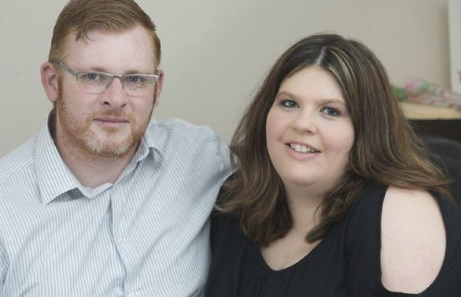 A nő ikreket szült, aztán 2 hónap múlva szólt férjének, hogy újra gyereket vár!