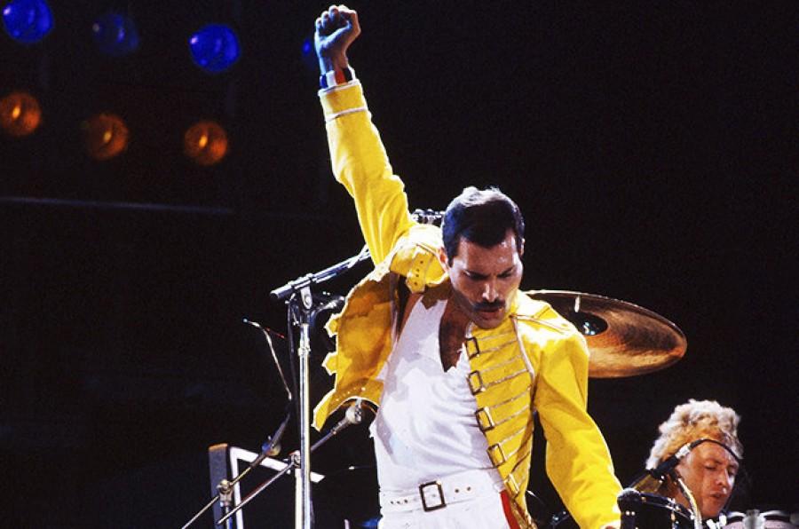 Sosem találod ki mi a közös Freddie Mercury és Stephen King között