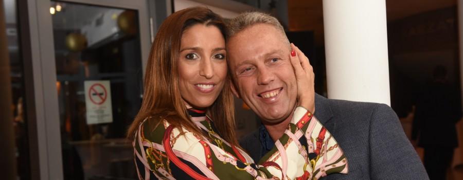 Kiderült a titok: EZ tartja össze Schobert Norberték házasságát 17 év után is!
