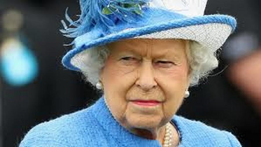 Ilyen nagy a baj? Megtartották II. Erzsébet gyászgyakorlatát