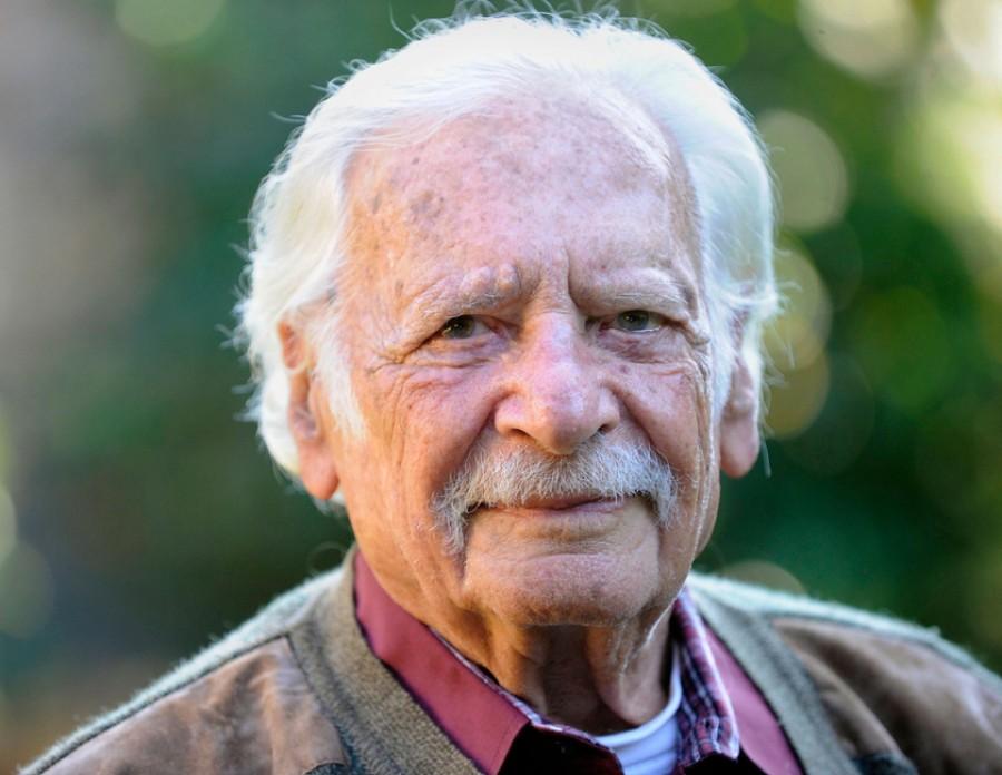 Ma 99 éves Bálint gazda - Meglepődsz, milyen jóképű pasi volt fiatalon