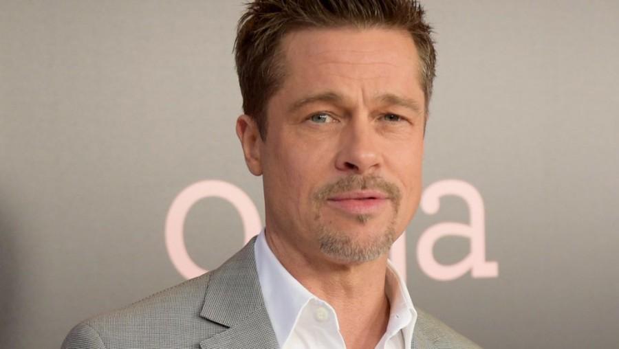 Jogos Angelina Jolie kiakadása: cserben hagyta gyermekeit Brad Pitt?