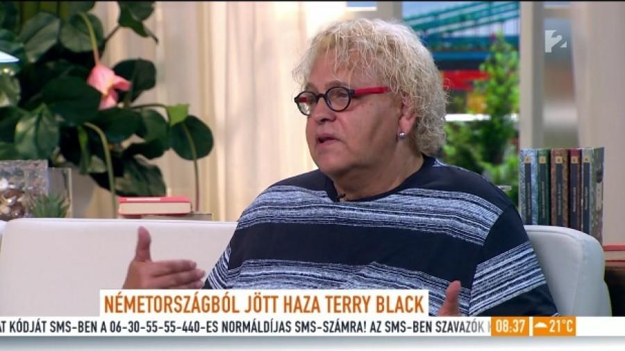 Rettenetes: élő adásban vallott súlyos betegségéről a magyar sztár!