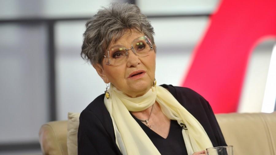 Döbbenetes: Pécsi Ildikó életmentő műtéten esett át unokája miatt!