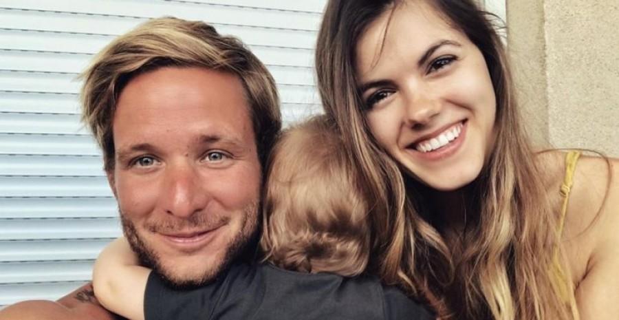 A legcukibb, amit ma láthatsz: Csobot Adél új képeket osztott meg gyermekeiről!
