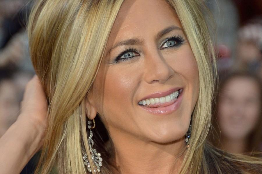 Jennifer Aniston még lassan 50 évesen is elképesztően néz ki!