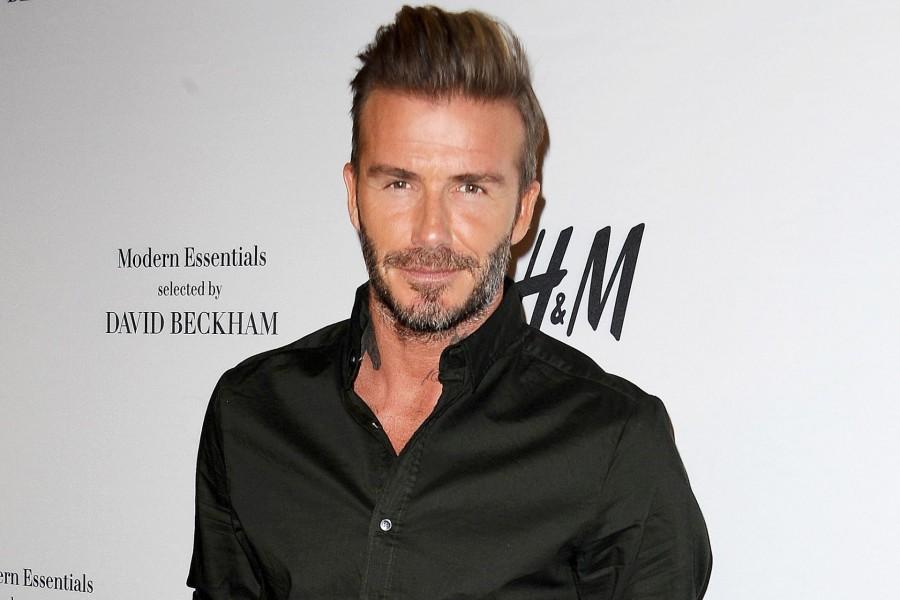 Mi történt az egykor jóképű David Beckhammel? Friss fotóján te is elcsodálkozol!