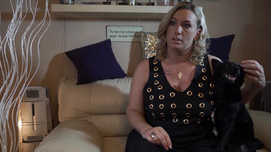 Molnára Anikó szomorú vallomása: a betegsége miatt soha nem lehet gyereke!